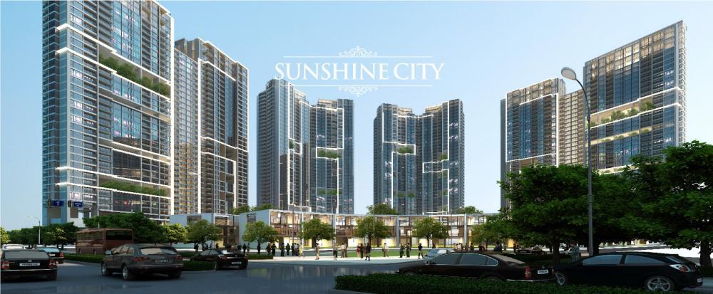 shunshine city1