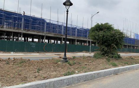 bán liền kề dự án Kim Chung Di Trạch hinode royal park - kim chung di trachh