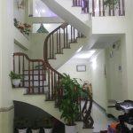 bán nhà 4 tầng tu hoàng